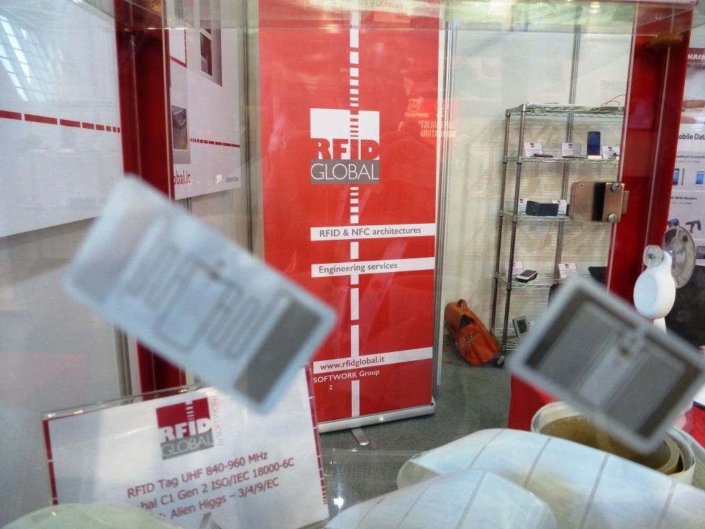 A&T 2020 - RFID Global