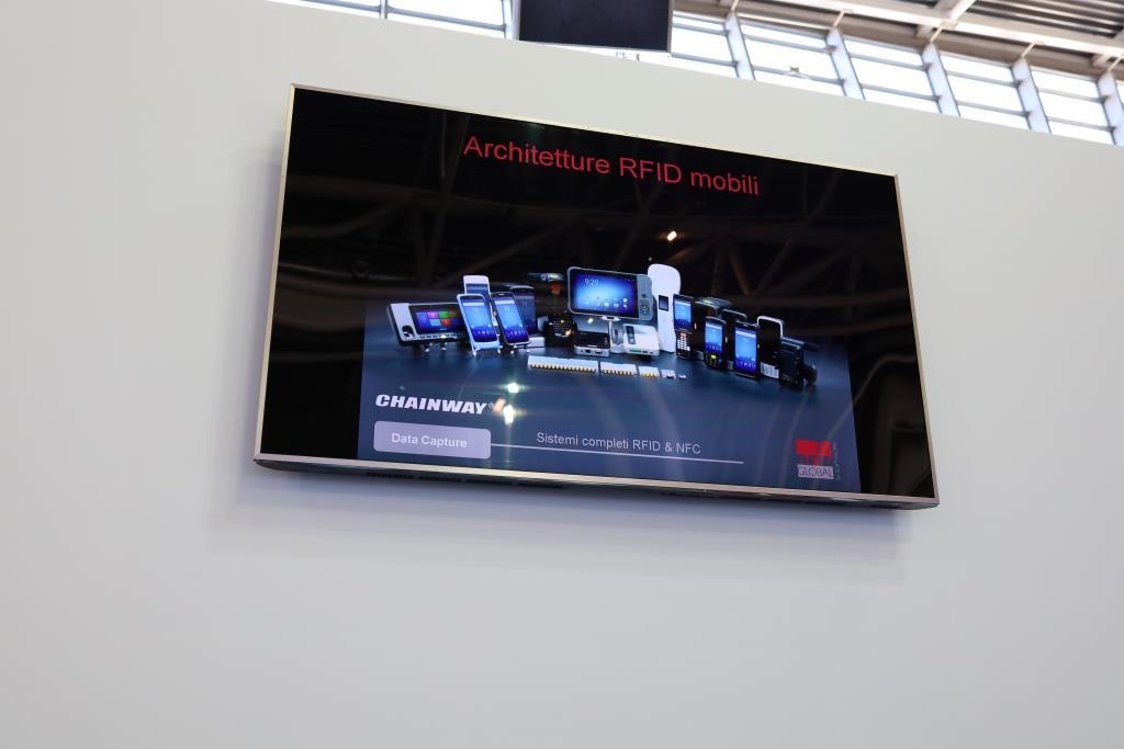 A&T 2020 - workshop RFID Global