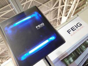RFID Global & BluEpyc a A&T 2019