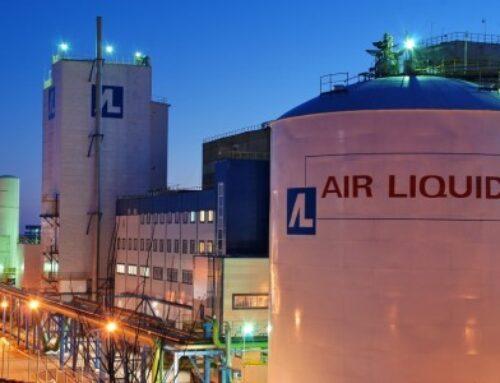 Controllo accessi in impianti industriali con RFID – Case History Air Liquide