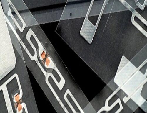 UHF RFID Tag Chip – Alien Higgs™ 4