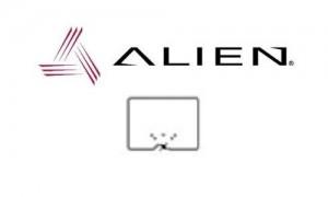 SIT Inlay RFID UHF - Alien ALN 9713