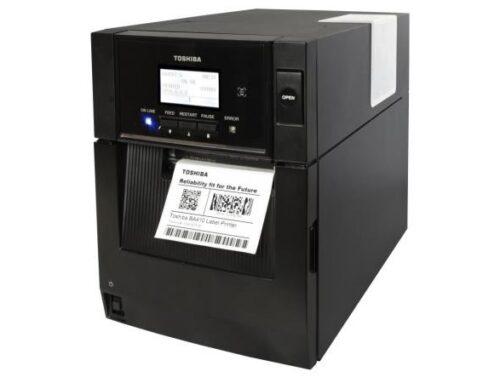 Stampante Linea Office ToshibaTec BA410T