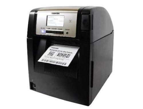 Stampante Linea Office ToshibaTec BA420T