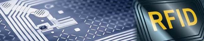 Transponder RFID passivi