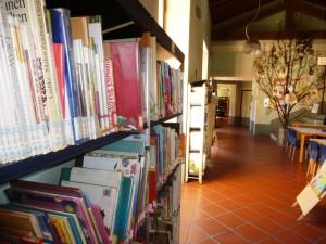 Biblioteca di Sarezzo (Brescia)