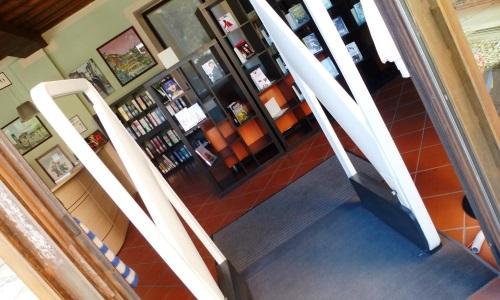 Gestione biblioteche RFID – Case History Sistema Bibliotecario di Valle Trompia
