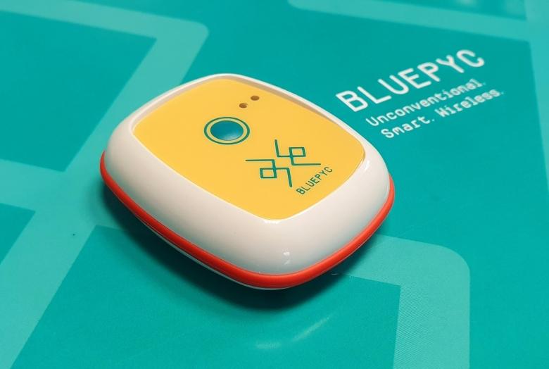 BluEpyc Beacon Wake-up Bluetooth Low Energy