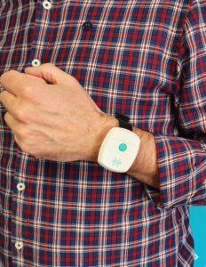Sistema Bluetooth LE BluEye contro il COVID-19 by BluEpyc