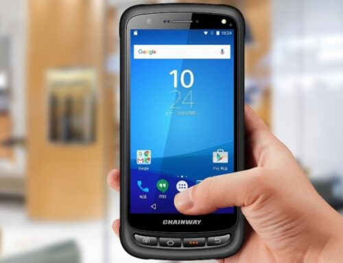 C70 – Android Rugged Mobile Phone