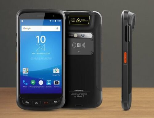 C71 – Android Industrial Mobile Computer