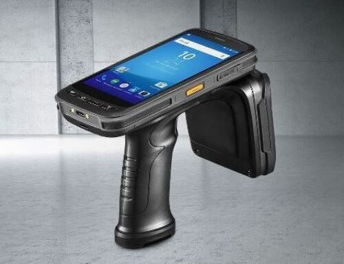 C72 – Android Rugged Mobile Computer RFID UHF