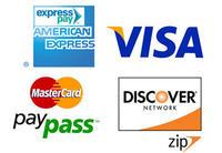 Carte di Credito per pagamenti contactless Supportate dagli apparati OBID by FEI Electronic