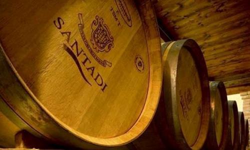 RFID per la tracciabilità del vino – Case History Cantina Santadi