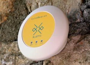BluEpyc BLE Echobeacon Device