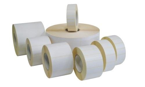 Etichette Smart Label RFID UHF. Disponibili in numerosi formati e chip RFID in banda UHF EPC