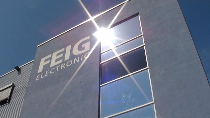 Sede FEIG Electronic