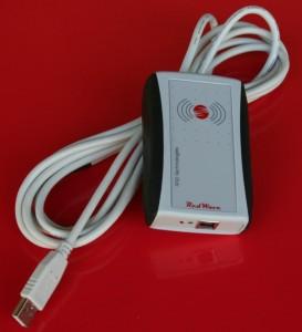 RFID RedWave Reader HF PR50-U
