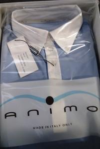 Logistica RFID nel fashion - Case History Animo per tracciare in automatico la merce