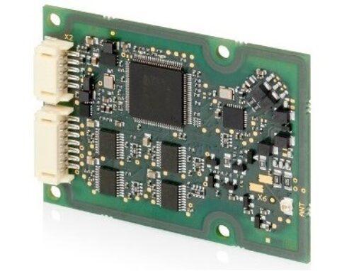 CPR.74 – Moduli OEM RFID HF MultiISO con Mux & NFC