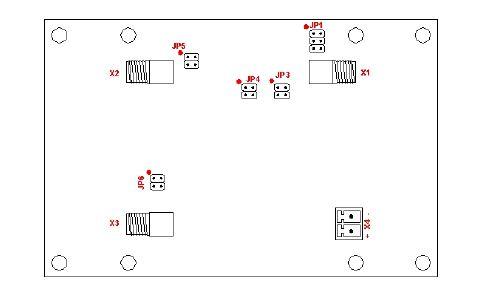 Power Splitter Feig ID ISC.ANT.PS-B