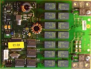 ID ISC.DAT-A - Dynamic Antenna Tuning Board RFID HF