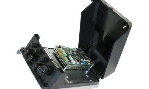 ISC.LR2500-A - Long Range Reader RFID HF Controller High Performance