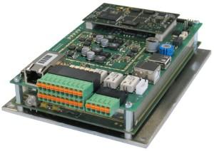 ID ISC.LRM2500-A - OEM Module High Performance Long Range Reader RFID HF Controller