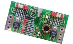 ISC.MAT-S Antenna Tuning Board RFID HF con auto-switch