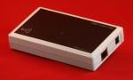 ISC.MRU102 - Desktop Mid Range Reader RFID UHF EPC con Multiplexer