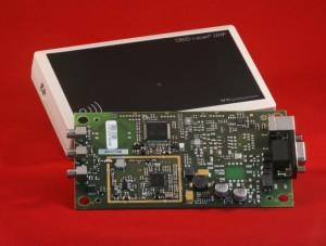 ISC.MRU102 Mid Range Reader RFID UHF in box ed OEM