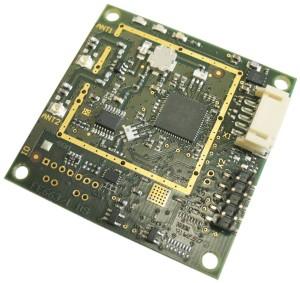 Reader RFID UHF FEIG Electronic ISC.MU02