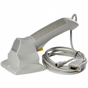 ISC.PRH101-A HandHeld Reader RFID HF interfaccia RS232