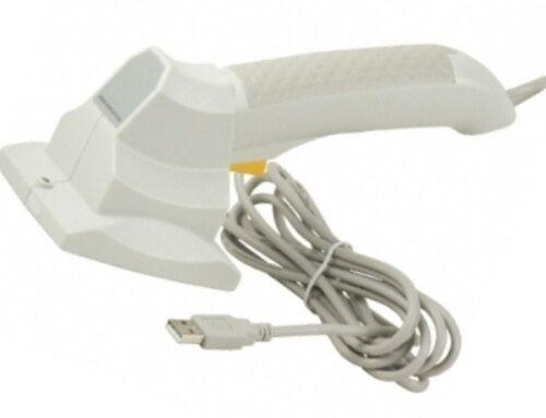 ISC.PRH101 – Lettore HandHeld Reader RFID HF