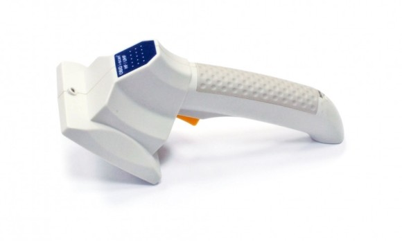 Lettore RFID UHF Bluetooth HandHeld - ISC.PRHD102-B by RFID Global