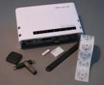ISC.LRU3000 - HP Long Range Reader RFID UHF EPC - 2 W