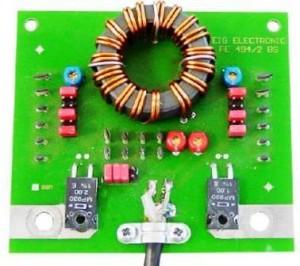 Tuning Board FEIG ISC.MAT-A per realizzazione di antenne custom funzionanti a 13.56 MHZ