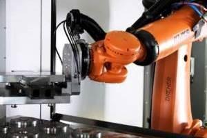 RFID GIT Kuka Robots