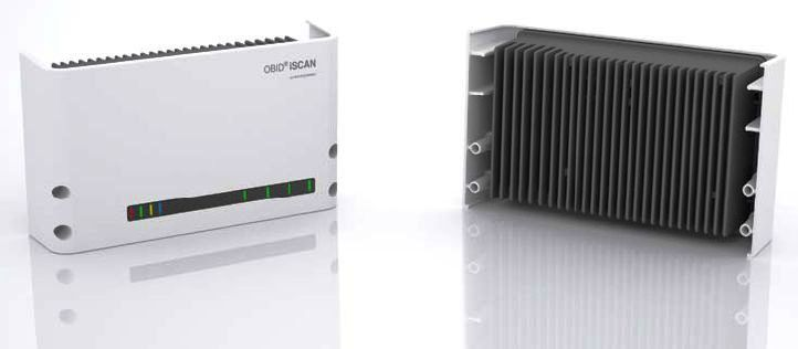 LRU1002-E Reader Long Range RFID UHF EPC  - Gate UHF