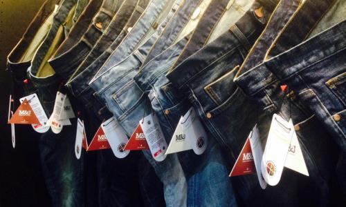 Gestione produzione fashion con RFID – Case History M&J GROUP