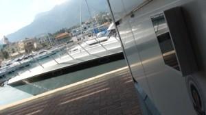 Controllo accessi RFID nel turismo- Case History Marina di Loano