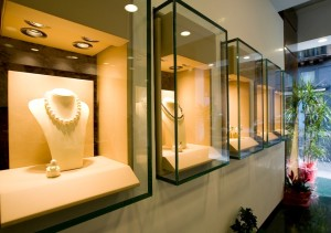 RFID nel punto vendita fashion - Case History Gioiellerie Matranga