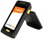 UHF RFID Mobile Computer Medea