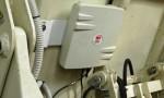 Oberon 350 - Raccolta Rifiuti RFID UHF Antenna-Reader GPS
