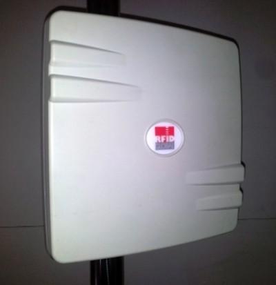 RED.A.MRU80 - RedWave RFID UHF Reader Antenna Industriale IP 65 Low Cost