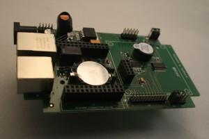 RFID RedWave Smart FlyBoard