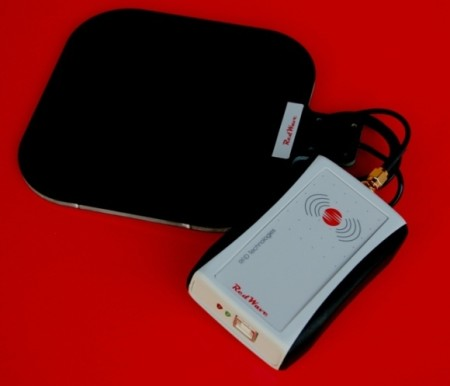 ID RED.MR50-x - RedWave Short Range Reader RFID & NFC HF Multi ISO per antenna esterna