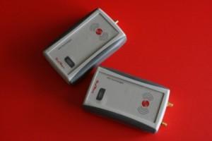 RED.MRU80 Famiglia RedWave Controller RFID UHF