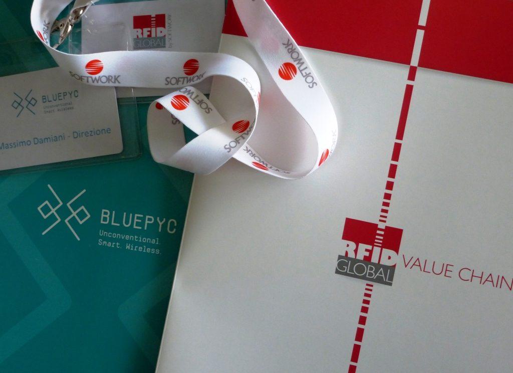 RFID Global & BluEpyb - SOFTWORK Group