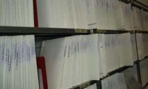 RFID nel document management